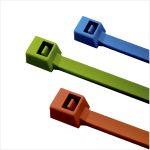 Precintos de Nylon en color Crecchio
