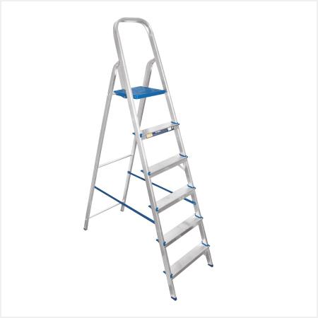Escalera de Aluminio Hogareña crecchio